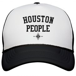 Houston people