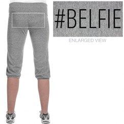 The Butt Selfie Belfie