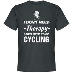 I need to go cycling