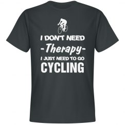 I need to go cycling