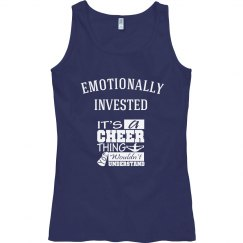 Emotionally invested