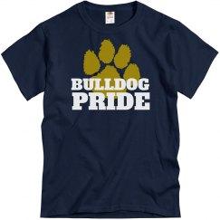 Bulldog Pride