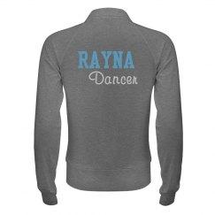 Personalized Dancer Jacket