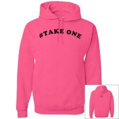 #TAKE ONE