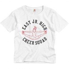 Jr Cheer Squad