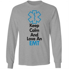 Keep Calm-EMT(long)