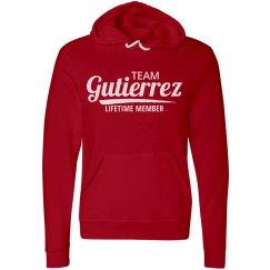 Team Gutierrez