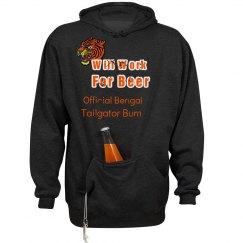 Bengal Tailgator