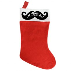 Merry Mustache