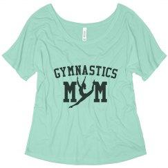 Gymnastics Mom Flowy