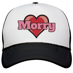 I love Morry