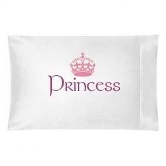 A Princess' Pillow