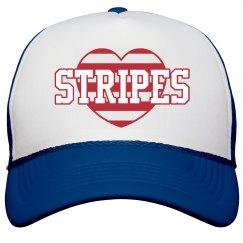 Stars & Stripes USA Pride Hats