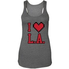 I Heart L.A.