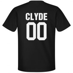 Clyde Couple Tee