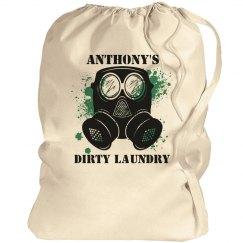 Anthony's Laundry