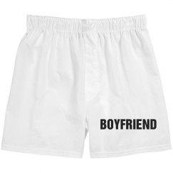 Boyfriend Boxers