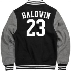 Baldwin Football jacket