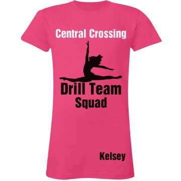 Central Crossing Drill