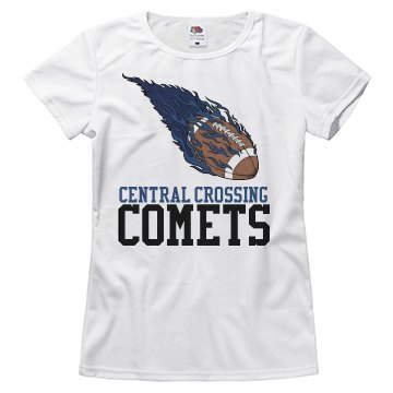 Central Crossing Football