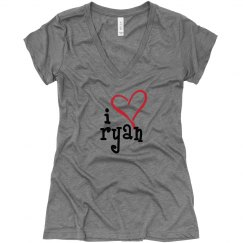 I Heart Ryan