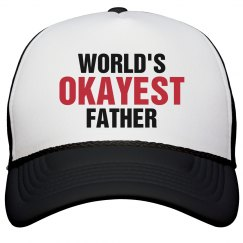 World's Okayest Father
