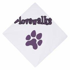 #lovewalks