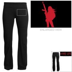 WOOKLIFE pantss
