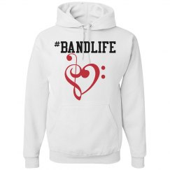 #BandLife Sweatshirt