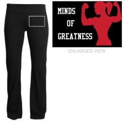 MG Muscle Sweatpants