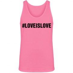 Hashtag Love