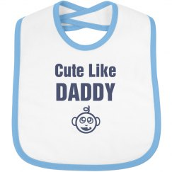 Cute Like Daddy