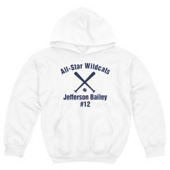 Wildcats Softball #12