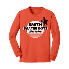 Big Smith Skater