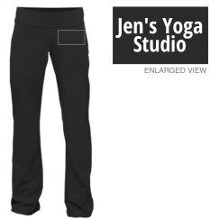 Jen's Yoga Studio