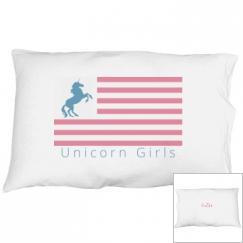 Americana Pillow Case