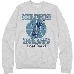 Hornets Basketball Alumni