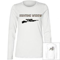 Hunting Widow