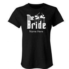Godfather Bride