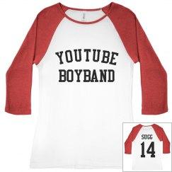 YTBB Shirt