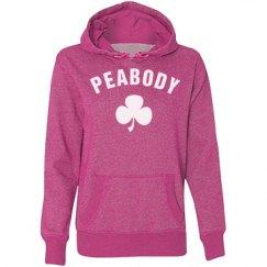 Peabody Irish Shirt