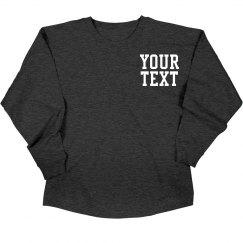 Create your Custom Comfy Jersey
