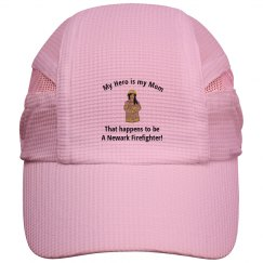 Firefighter Cap - pink