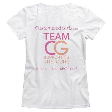 CG TEAM Breast Cancer