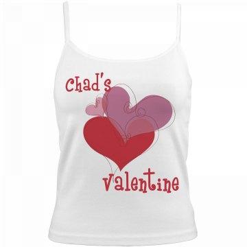Chad's Valentine