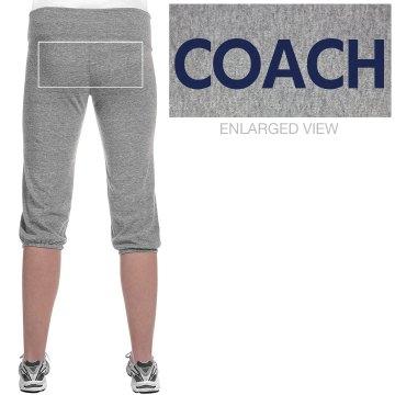Cheer Coach
