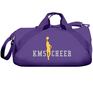 Cheer Squad Bag