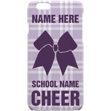 Cheerleader Cheer Case