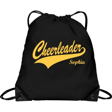 Cheerleader Pack