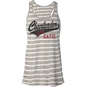 Cheerleader Tank